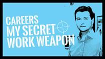 Derek Allison's Secret Work Weapon? Focus on what matters