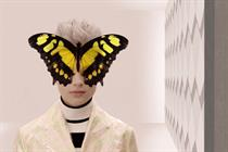 Selfridges launches cinema campaign