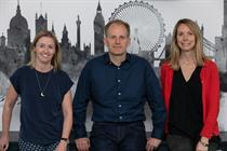 Nick Adams takes global CEO role at Sense