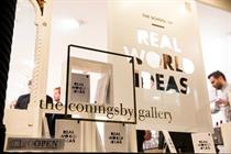 In pictures: Sense hosts book launch event for Real World Ideas