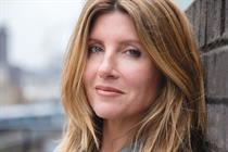 Sharon Horgan on confidence, creativity and closing the gender gap