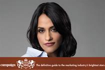 Sheena Sauvaire, Topshop