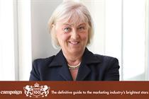 Sheila Mitchell, Public Health England