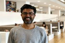 Shishir Patel joins Ogilvy as executive creative director