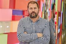 Simon Peck lands group MD role at Engine