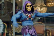 "Pick of the week: Moneysupermarket ""Skeletor"" by Mother"