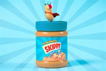 Turkey of the week: Skippy's peanut butter ad is in bad taste