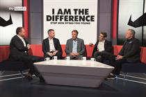How Movember raised awareness with Sky Sports