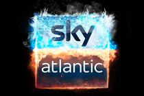 Sky hypes Game of Thrones final series with fiery channel takeover