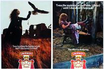 Best ads in 50 years: Smirnoff made vodka cool