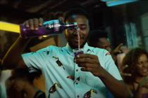 Smirnoff launches new product line Smirnoff Electric with 'inclusive' music video