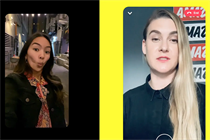 Celebrating individuality and nurturing friendships: the Snapchat Generation
