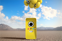 Snapchat hypes Spectacles with quirky Snapbot sales channel