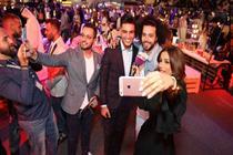 Global: Snapchat hosts Dubai Mall music and social media event