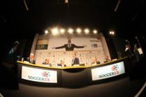 Soccerex cancelled ahead of Fifa World Cup 2014 in Brazil