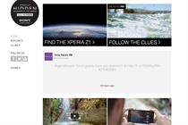 Underwater 'wonders of the world' competition shows off waterproof Sony Xperia Z1