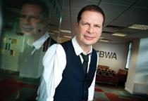 Peter Souter to remain as chairman of TBWA\London