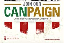 Southern Comfort launches 'Canpaign' tour