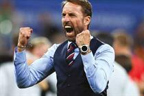 How the World Cup gave Brand England and modern masculinity a refresh