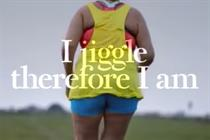 Best ads in 50 years: Sport England's call to arms to women