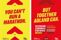 Campaign launches Sprintathon to find fastest in adland