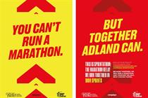 Adam & Eve/DDB, MediaCom and Mother among teams to Stand Up To Cancer