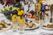 St-Germain to open winter floral activation