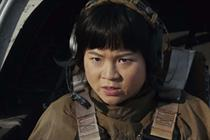Why Star Wars is partnering with EDF to get girls to consider STEM careers