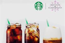 Starbucks to host 'cold coffee' tasting experience