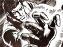 British superheroes return with DC Comics and IPC deal
