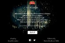 Global: Stella Artois lands star installation in NYC and Buenos Aires