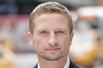 Cannes Lions owner Ascential hires Stephen Martincic as top marketer