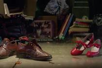 BBC's Strictly Come Dancing trailer uses an inventive trick to get wallflowers on their feet