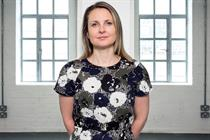Jo Sutherland leads mobile mission at Dentsu Aegis