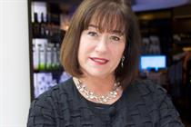 Diageo CMO: Know when you're in a marketing bubble