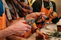 Timberland offers tips on sustainability via workshops