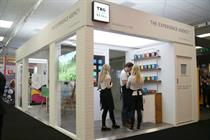TRO stages 'TRO Boutique' at Retail Design Expo