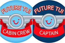 TUI Airways sorry for 'future pilot' sticker sexism 'mix-up'