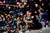 Arena lands £10m Universal Music UK