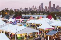 IMG buys Brand Events Australia