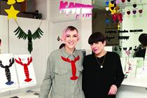 Tatty Devine opens pop-up at Southbank Centre