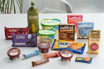 Cathedral City, Carte Noire and Clover showcased in food roadshow