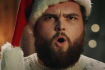 Tesco, McDonald's and Coke are Campaign readers' favourite Christmas ads