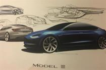 Tesla Model 3's 276k pre-orders require production 'rethink' from Musk... and more