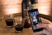 Wine brand 19 Crimes uses AR to make 19th century convicts come to life