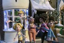 Sainsbury's Christmas ad features James Corden, Bret McKenzie and a cast of puppets