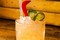 Barrio Soho devises tasting event with Herradura Tequila