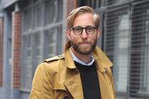 Theo Izzard-Brown appointed head of strategy at McCann London