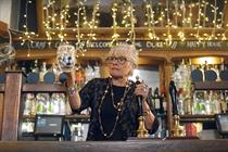Christmas drink-driving campaign shuns shock tactics