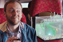 How Virgin Trains used humour to bring their customer service to life